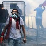 Dünya Tarihine Damga Vuran En Çarpıcı Protestolar