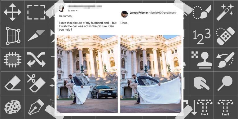 Görenleri Kahkahaya Boğan En Komik Photoshop Çalışmaları