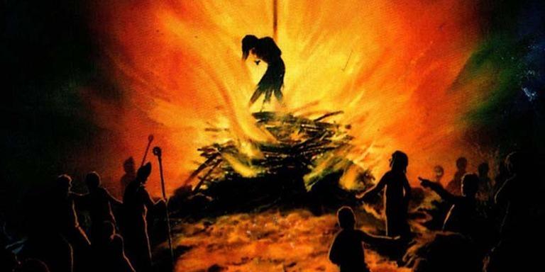 İnsanlık Tarihinin En Paranormal Olayı: Salem Cadı Mahkemeleri