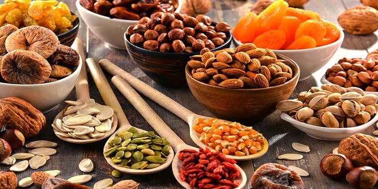 Veganların En Çok Tercih Ettiği Yiyecekler