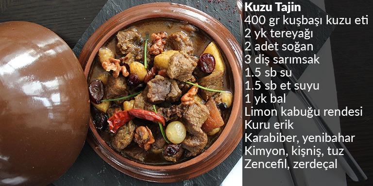 Dünya Mutfağından Pratik Yemek Tarifleri