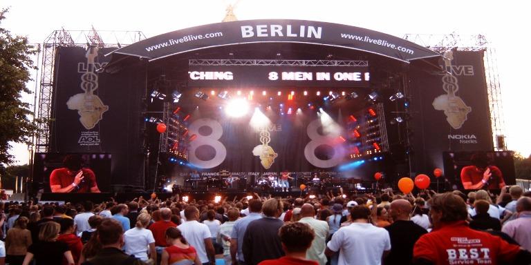 Müzik Dünyasında En Çok Ses Getiren 10 Konser