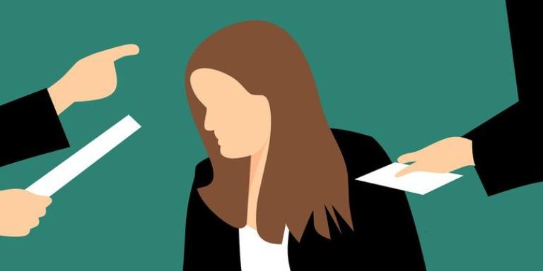 İşverenlerin Çalışanlarına Yaptığı Psikolojik Baskı: Mobbing