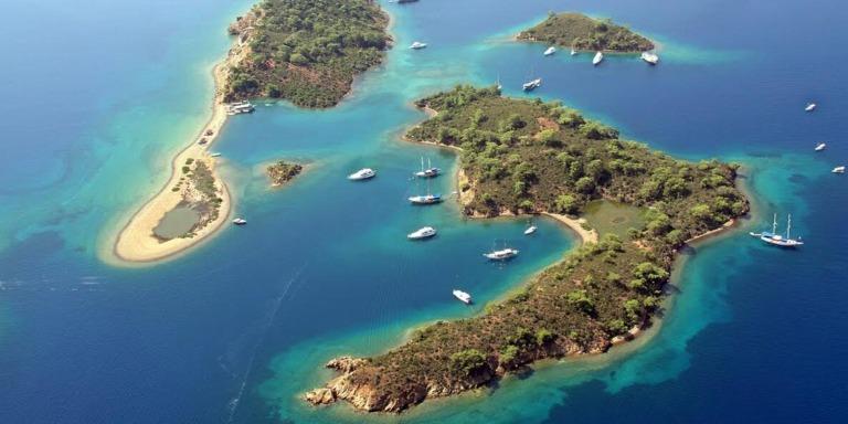 Ölmeden Önce Mutlaka Görmeniz Gereken Doğa Harikası Adalar