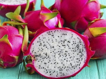 En Dikkat Çekici Tropikal Meyveler