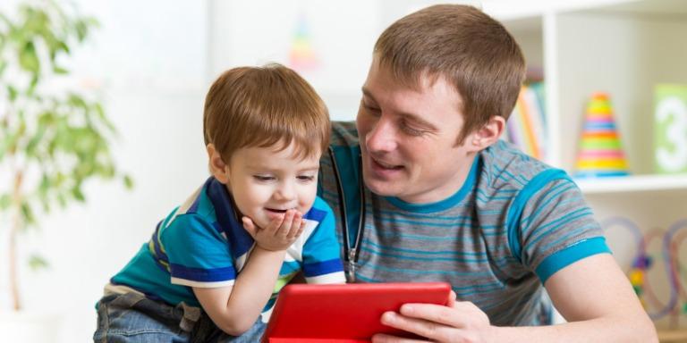 Çocukları Teknoloji Bağımlılığından Korumanın Etkili Yolları