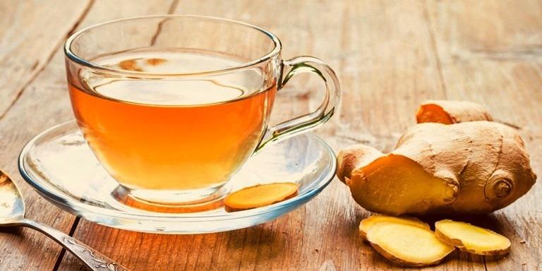 Mideye İyi Gelecek En Etkili Bitki Çayları