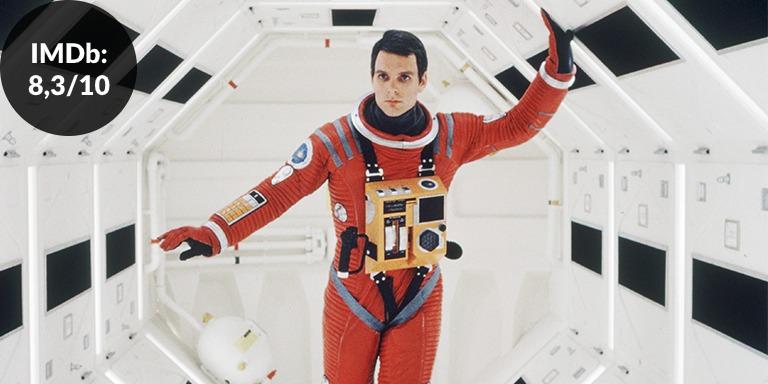 Sinemanın Dahi Çocuğu Stanley Kubrick'in Muhteşem Filmleri