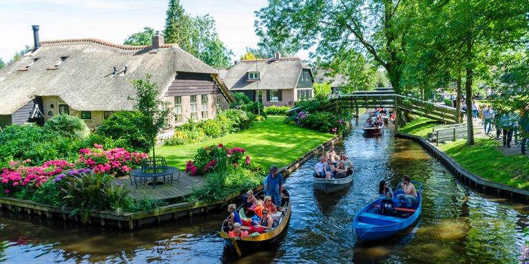 Görenleri Doğal Hayata Özendirecek En Güzel Köyler