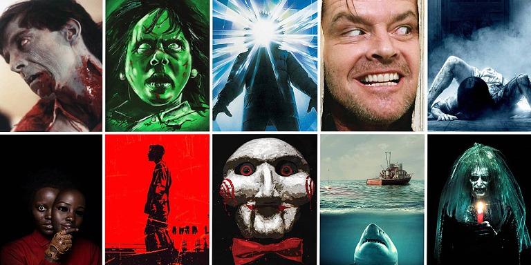 Hangi Korku Filmi Senin Hayatını Yansıtıyor?