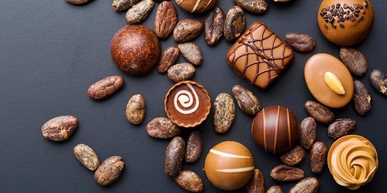 Herkesin Yemeğe Doyamadığı Çikolatanın Vücudumuza Faydaları