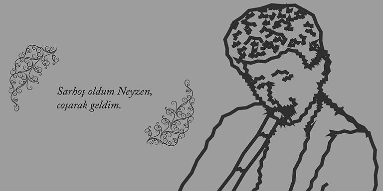 Türk Edebiyatının Alaycı Şairi Neyzen Tevfik'in Efsaneleşmiş Şiirleri