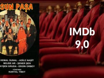 İzleyenleri Kendine Hayran Bırakan En İyi Türk Filmleri
