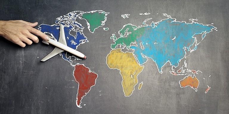 Yurt Dışında Eğitim Almak İsteyenler İçin Burs İmkanları