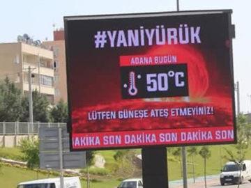 Türkiye'nin Teksası Adana Hakkında Yapılan En Komik Paylaşımlar