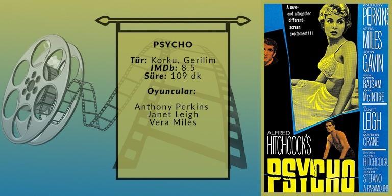 Dahi Yönetmen Alfred Hitchcock'un İmzasını Taşıyan En İyi Filmler