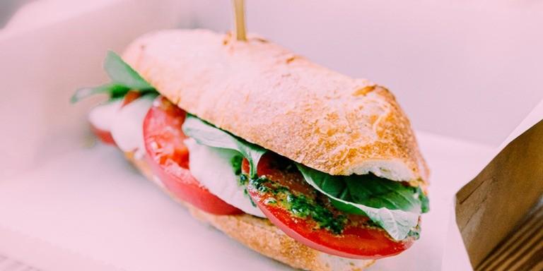 Evde Kolayca Hazırlayacağınız En Lezzetli Sandviç Çeşitleri