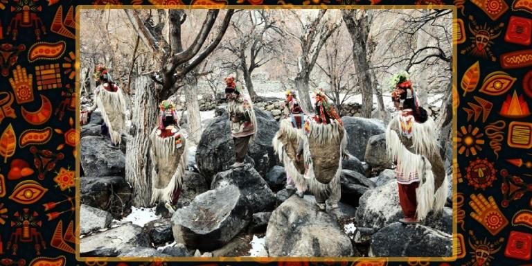 Unutulmaya Yüz Tutmuş Dünyanın En Eski Kabileleri