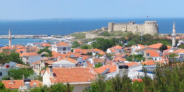 Ege'de Gezebileceğiniz Türkiye'nin En Güzel Adaları