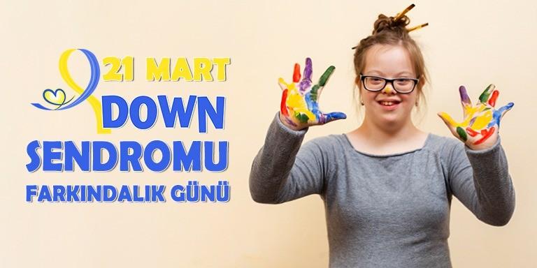 Down Sendromu Hakkında Herkesin Bilmesi Gerekenler