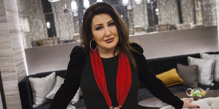 Türkiye'nin En Güçlü Seslerine Sahip Kadın Sanatçılar