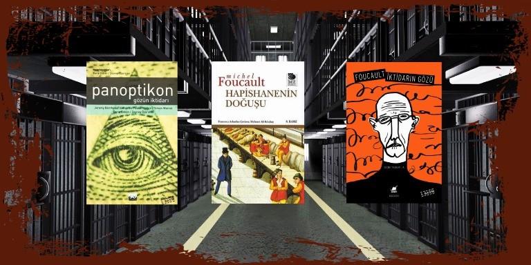 Tarihin Tozlu Sayfalarından Süregelmiş Felsefi Proje: Panoptikon