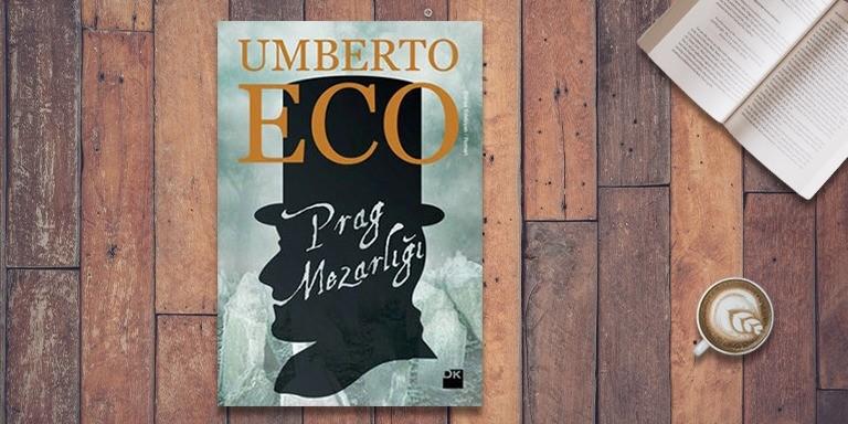 Ezber Bozan Yazar Umberto Eco'nun Elinden Çıkmış Eserler