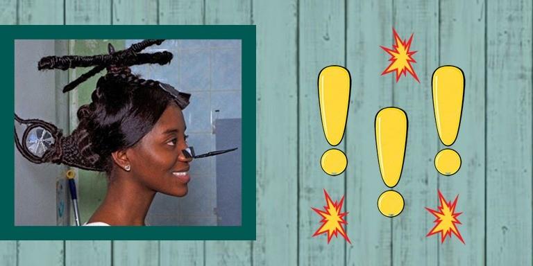 Gördüğünüzde Gözlerinizi Kanatacak En İlginç Saç Modelleri