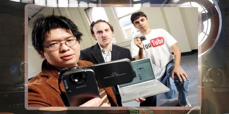 Garajda Kurulup Dünyaya Yayılan Dev Teknoloji Şirketleri
