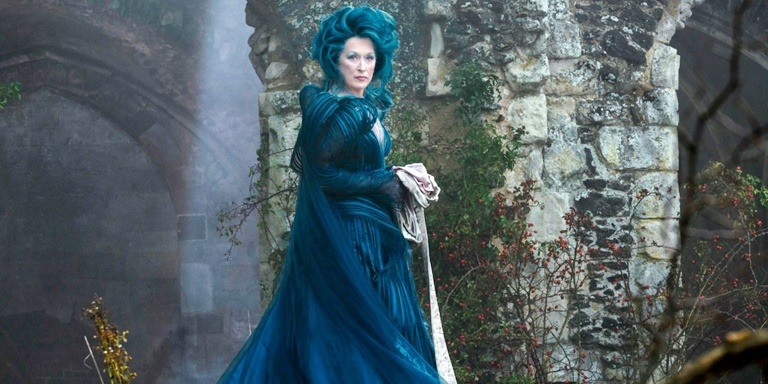 Fantastik Sinema Evreninin En Sevilen Cadıları