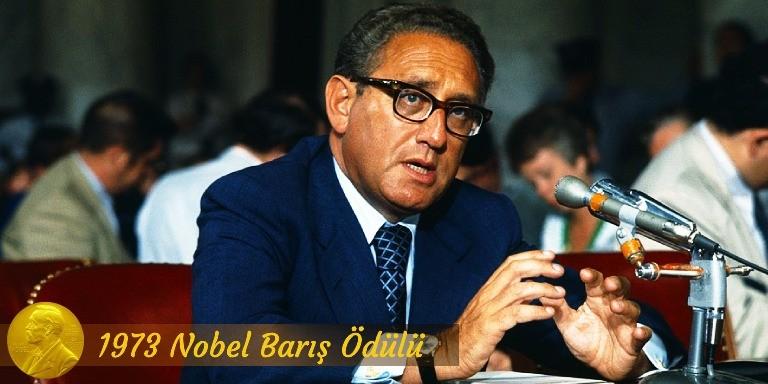 Nobel Ödülü Alan Gelmiş Geçmiş En Tartışmalı İsimler