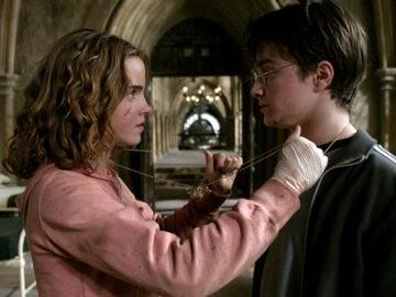 Hangi Hogwarts Öğrencisi Olduğunuzu Test Ediyoruz!