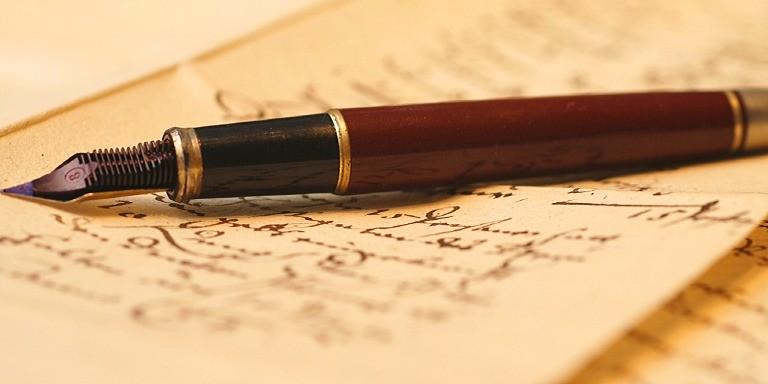 Yazma Eylemini Zevke Dönüştüren Kalem Hakkında Bilgiler