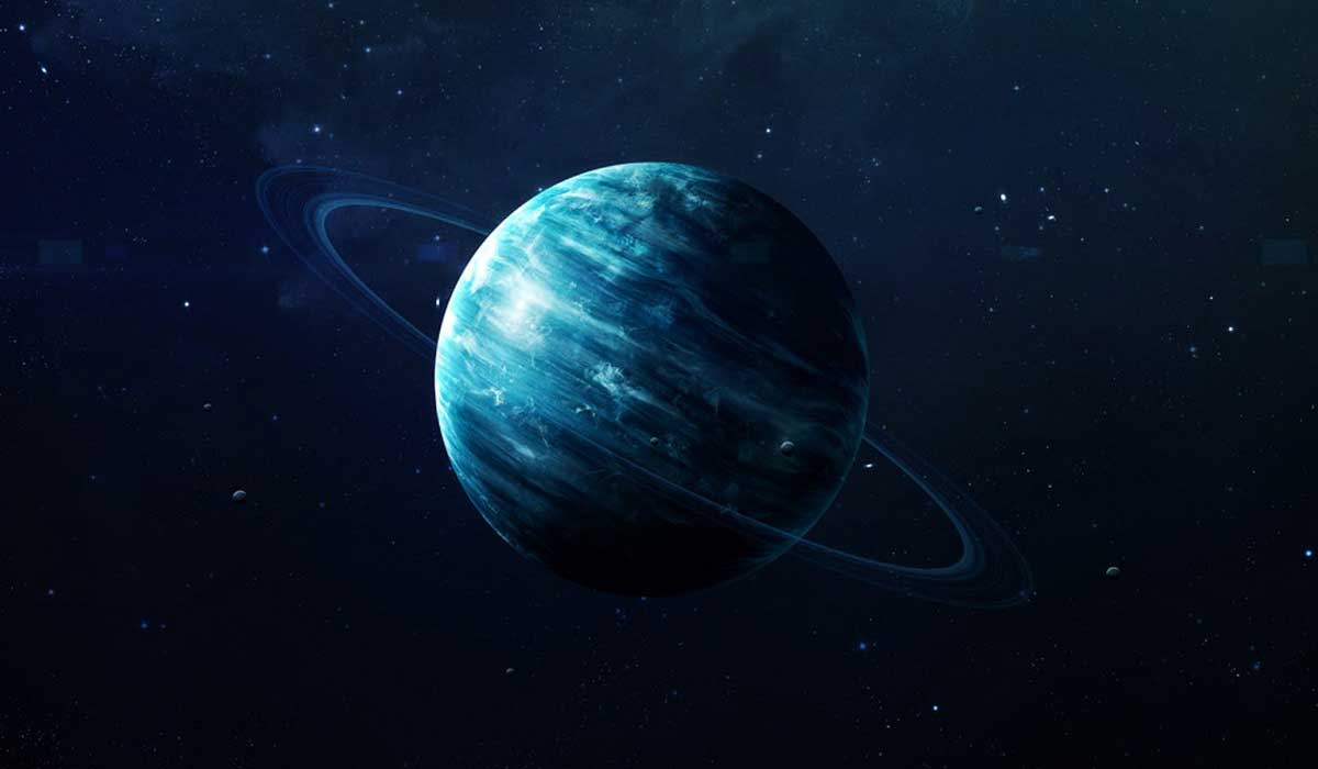 Uzay Hakkında Hiç Tahmin Edemeyeceğiniz İlginç Bilgiler