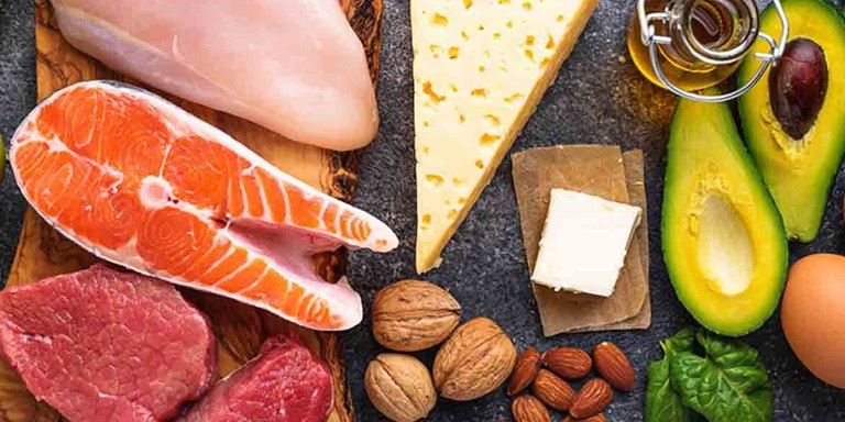 Ünlülerin Favorisi Ketojenik Diyet Hakkında Bilinmesi Gerekenler