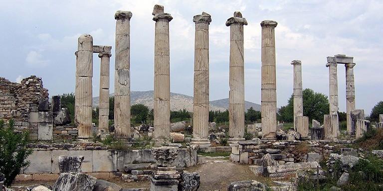 Tatil Şehri Antalya'da Gitmeden Dönmemeniz Gereken Yerler