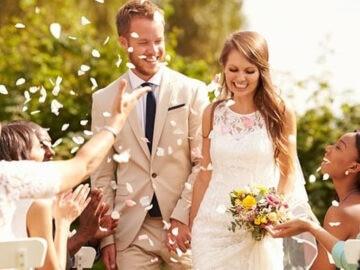 Evliliğe Hazır Olup Olmadığınızı Test Ediyoruz