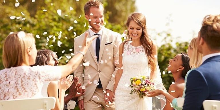 Evliliğe Hazır Olup Olmadığınızı Test Ediyoruz!