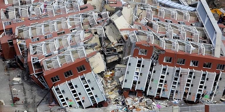 Türkiye'de Meydana Gelen En Şiddetli Depremler