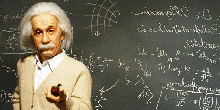 Bilim Dünyasında En Çılgın Fikirleriyle Çığır Açmış İnsanlar