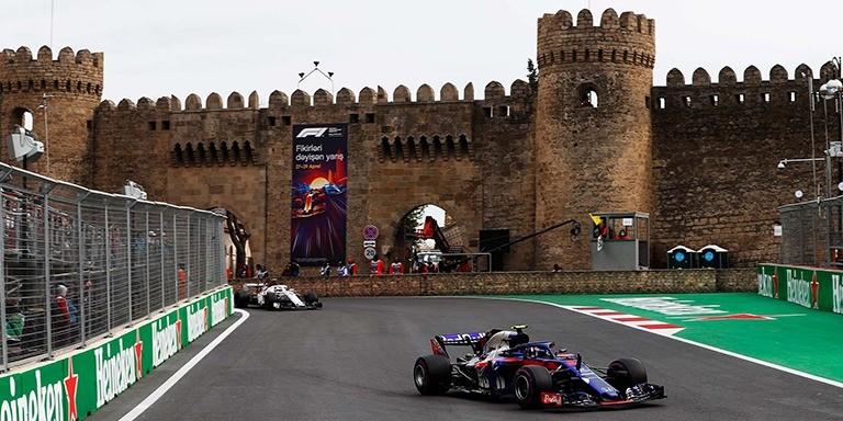 Hız Sporu Formula 1 Yarışlarının Yapıldığı En Zorlu Pistler