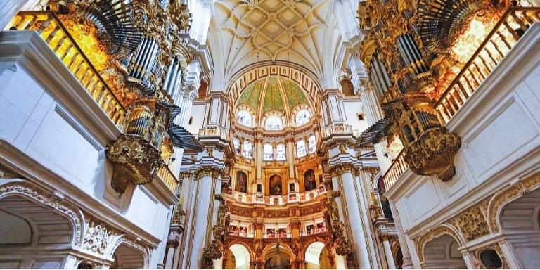 İspanya Tatilinde Mutlaka Görmeniz Gereken Muhteşem Yerler