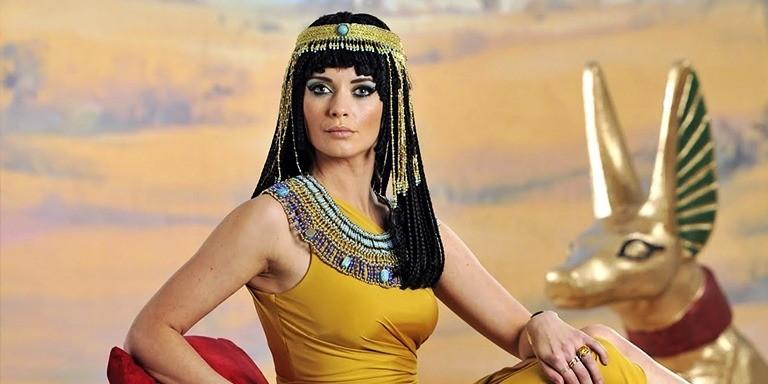 Nil'in Efsanevi Kraliçesi Kleopatra Hakkında Şaşırtıcı Gerçekler