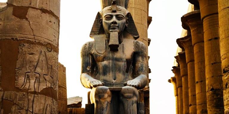 Dünyanın Gizemli Ülkesi Mısır Hakkında Sırlarla Dolu Bilgiler