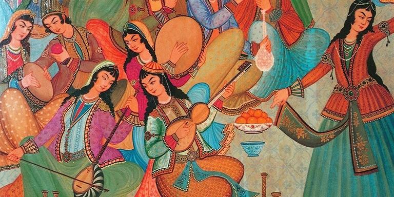 Köklü Medeniyetlerden Pers İmparatorluğu Hakkında Büyüleyici Gerçekler