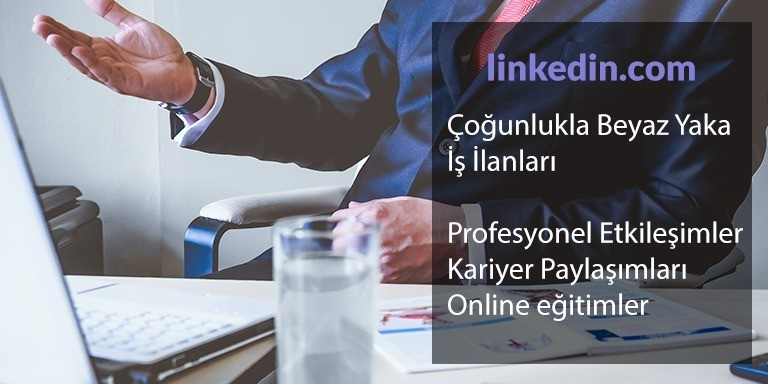 Online İş Başvurusu Yapabileceğiniz Popüler Kariyer Siteleri