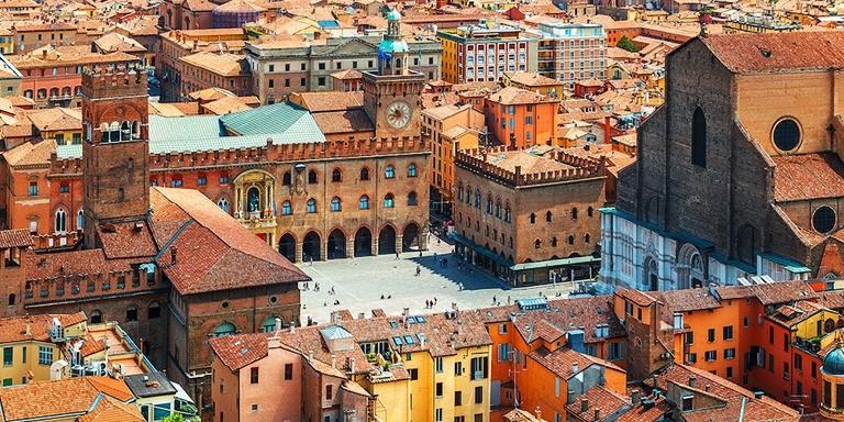 İtalya'nın Saklı Güzellikleriyle Büyüleyen Kızıl Şehri Bologna'nın Sırları