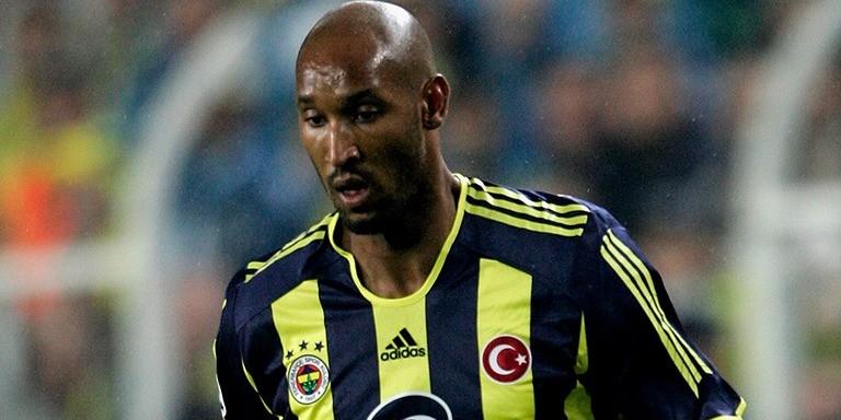 Türkiye Liginde Oynamış En İyi Yabancı Futbolcular