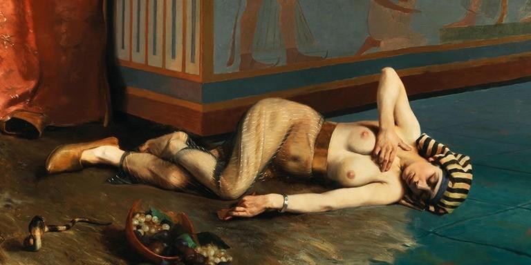 Nilin Efsanevi Kraliçesi Kleopatra Hakkında Şaşırtıcı Gerçekler