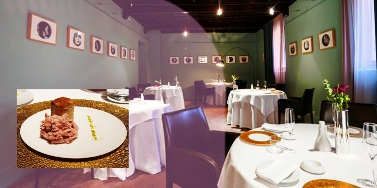 Dünyanın Dört Bir Yanından Michelin Yıldızına Sahip Restoranlar